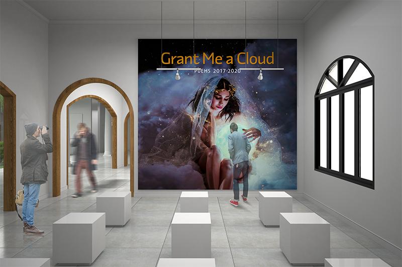 Grant Me a Cloud by Olivia Diamond