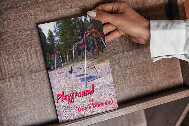 Playground by Olivia Diamond