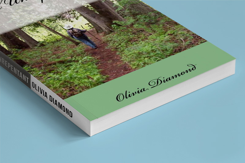 Still Unrepentant by Olivia Diamond