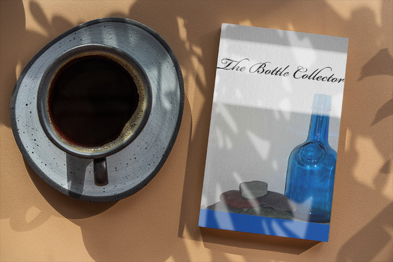 The Bottle Collector by Olivia Diamond