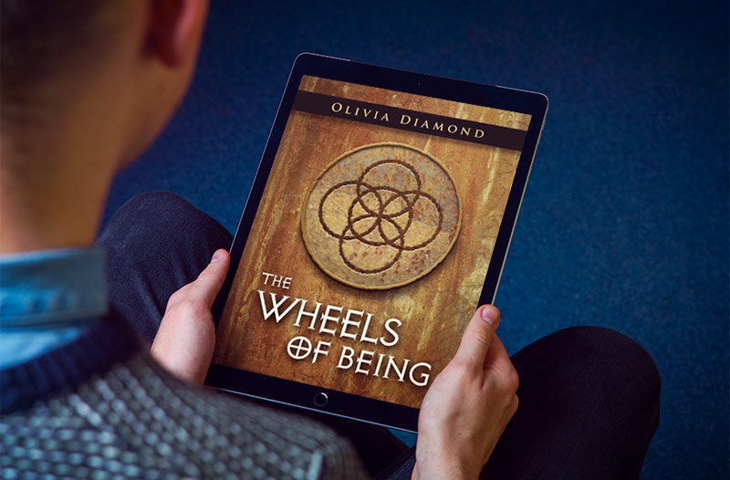 The Wheels of Being by Olivia Diamond