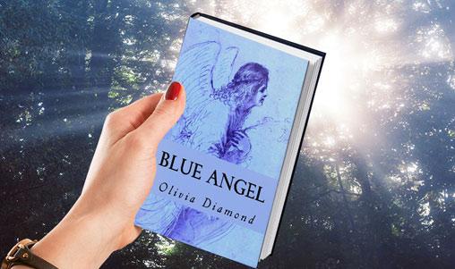 Olivia Diamond books