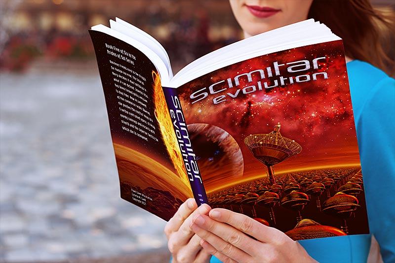 Scimitar – Retribution